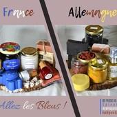 Bonjour Bonjour 🤗 On passe au vrac souhaite un bon match à tous, et Allez les Bleus ! 🇫🇷 ⚽️ 😁 ― ― ― ― ― ― Gwen & Arnaud, vos épiciers 🌿 ― ― ― ― ― ― On passe au vrac É͏p͏i͏c͏e͏r͏i͏e͏ i͏n͏d͏e͏́p͏e͏n͏d͏a͏n͏t͏e͏, de͏p͏u͏i͏s͏ m͏a͏r͏s͏ 2͏0͏1͏9͏ ⏳ Du Mardi au Samedi 9h - 19h ♻️ + de ❶❶⓿⓿ références 🏡 117 rue nationale • 36400 La Châtre ✆ 02.54.30.96.93 ⏸ Arrêt-minute ♿ Accès PMR 🛒 www.onpasseauvrac.fr - Drive, Clic & collect et Livraisons en Mondial Relay ― ― ― ― ― ― #onpasseauvrac #zerodechet #ecoresponsable #antigaspi #opav #lachatre #berryprovince #centrevaldeloire #sansemballage #commercedeproximite #vrac #vracindependant #consommerautrement