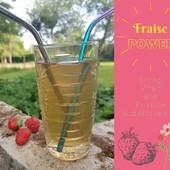 Bonjour Bonjour 🤗 Vous aussi vous faites partie de la #teamfraiseaddict ? 😅 Heureux de vous annoncer que nous travaillons maintenant avec @Bigallet et que le sirop de fraises fait son entrée fracassante à l'épicerie ! 🍓🍓🍓🍓🍓🍓🍓🍓 Venez avec votre contenant ! Il est en vrac... à très vite ! 😋 ― ― ― ― ― ― Gwen & Arnaud, vos épiciers heureux 🌿 ― ― ― ― ― ― On passe au vrac É͏p͏i͏c͏e͏r͏i͏e͏ i͏n͏d͏e͏́p͏e͏n͏d͏a͏n͏t͏e͏, de͏p͏u͏i͏s͏ m͏a͏r͏s͏ 2͏0͏1͏9͏ ⏳ Du Mardi au Samedi : 9h - 19h ♻️ + de ❶❶⓿⓿ références 🏡 117 rue nationale • 36400 La Châtre ✆ 02.54.30.96.93 ⏸ Arrêt-minute ♿ Accès PMR 🛒 www.onpasseauvrac.fr 🟢 Drive / Click&Collect / Livraison en Mondial Relay ― ― ― ― ― ― #onpasseauvrac #zerodechet #ecoresponsable #antigaspi #opav #lachatre #berryprovince #centrevaldeloire #sansemballage #commercedeproximite #vrac #vracindependant #consommerautrement